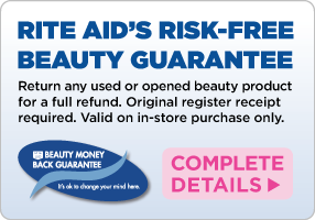 Beauty Guarantee