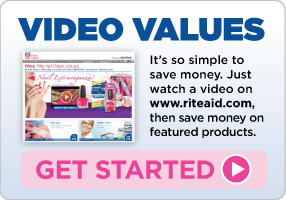 Video & Values